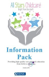 All Stars Information Pack