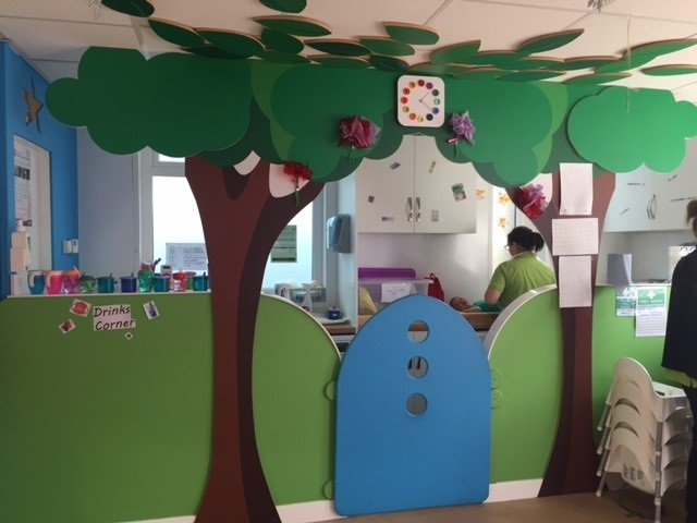 All Stars Childcare - Baby Suite - Image 02