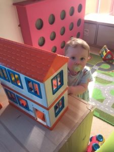 All Stars Childcare - Baby Suite - Image 03